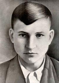 Петряев Александр Акимович